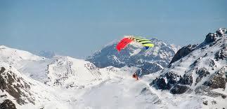 """La réputation """"ski décontracté"""""""