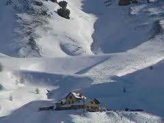 Refuge napoleon l hiver 2